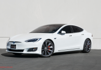 Tesla Car Wrap New White Tesla Model S P100d Tesla Teslamodels Ludacris