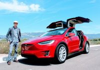 Tesla Cars for Sale Near Me New 10 Electric Cars with Most Range — New −