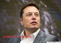 Tesla Ceo Awesome Tesla Ceo Elon Musk Basic Income Will Be Necessary