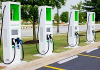 Tesla Charging Stations Cost Awesome Electrify America Walmart Announce Pletion Of Over 120