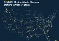 Tesla Charging Stations In Ct Awesome Electrify America Walmart Announce Pletion Of Over 120