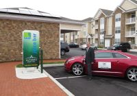 Tesla Charging Stations In Ct Beautiful 40 Electric Vehicle Charging Stations Ideas