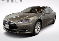 Tesla Charging Stations Lovely Used 2016 Tesla Model S Values & Cars for Sale