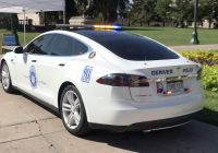 Tesla Cherry Creek Best Of Denver S Tesla Police Vehicle Was Seized as Part Of Illegal