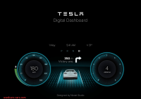 Tesla Controller Lovely Pin On Vehicle · Ux