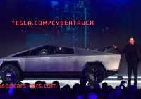 Tesla Cybertruck Indonesia Awesome Tesla Cybertruck Infamous for Breakable Armor Glass