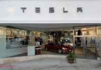 Tesla Dealership Best Of Tesla is Illegally Selling Cars In Connecticut Says