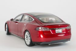 Lovely Tesla Diecast