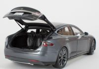 Tesla Diecast Best Of Cant Afford A P85 Model S Tesla Offers You 118 Scale