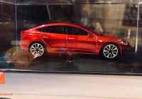 Tesla Diecast Best Of First Look at Teslas something Special Diecast Replica
