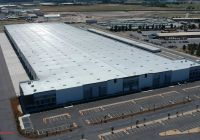 "Tesla Dublin Ca New Tesla Lathrop ""distribution Center"" Seems Plete Video"