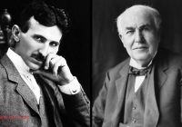Tesla Edison Inspirational Edison Vs Tesla Youtube