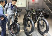 Tesla Electric Bike Lovely the Bicycle Kingdom Goes Electric and China S Biggest E