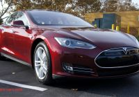 Tesla Electric Car Awesome Tested Test Drives the Tesla Model S Electric Car Youtube