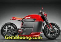 Tesla Electric Motorcycle Awesome Digital Designer Jans Shlapins asks What if Tesla Made