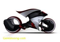 Tesla Electric Motorcycle Awesome Futuristic Design Of Electric Motorcycles Part 2