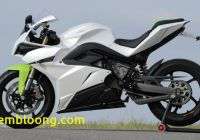 Tesla Electric Motorcycle Beautiful is This the Tesla Of Motorbikes