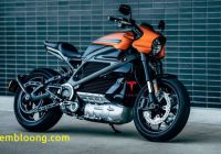 Tesla Electric Motorcycle Beautiful Should Harley Davidson Have Partnered with Tesla On their