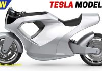 Tesla Electric Motorcycle Inspirational New Tesla Electric Motorcycle Tesla Model M Appeared In
