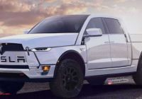 Tesla Electric Truck New Insideevs Electric Vehicle News Reviews and Reports