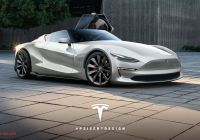 Tesla Elon Best Of the 2019 Tesla Roadster May Break Speed Records Elon Musk Hints