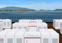 Tesla Energy Storage Awesome Report Tesla Energy Storage Systems Arrive In Puerto Rico