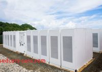 Tesla Energy Storage Inspirational 3 California Battery Storage Sites Come Online One From Tesla