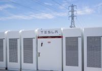 Tesla Energy Storage Inspirational is Teslas Business Model at Risk From Republican Repeal