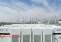 Tesla Energy Storage New Teslas Next Energy Storage Project In California Could Be