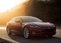 Tesla Extension Cord Awesome Aerodynamic Tesla Model S Electric Car Wins the Wind Tunnel Wars
