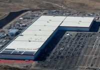 Tesla Factory In China Best Of Tesla Chooses Site Of Chinese Gigafactory Autoblog