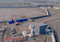 Tesla Factory In China Fresh Tesla Chinese Factory Under Construction Video Business