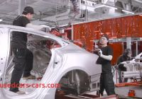 Tesla Factory In China Inspirational Shanghai May Be Home to Teslas China Factory