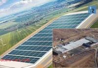 Tesla Factory In China Lovely Tesla is All Set to Build Its Next Giga Factory In Chinas