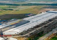 Tesla Factory In China New This Chinese Free Trade Zone Will Include the First Tesla