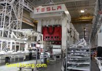 Tesla Factory Lovely Tesla Factory Built More Cars when It Belonged to Gm and
