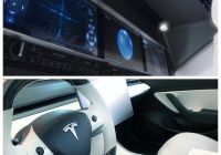 """Tesla Fart Mode Unique Uživatel Spotted Model Na Twitteru """"i Can See the"""