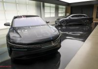 Tesla Federal Tax Credit 2020 Luxury How Lucid Motors Plans to Spin Tesla Killing Strategy Out Of Air