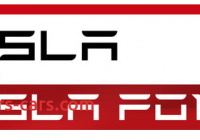 Tesla Font New What are the Fonts Of Spacexs and Teslas Logos Quora