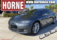 Tesla for Sale Az Luxury Used Tesla Cars for Sale Under $40 000 with S