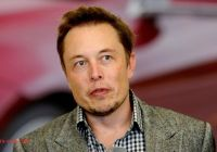Tesla Founder Best Of Tesla Ceo Elon Musk is Raising An Important Question About