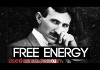 Tesla Free Energy Awesome Nikola Tesla Free Energy Youtube