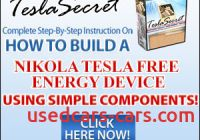 Tesla Free Energy Beautiful How to Build Tesla Device Tesla Generator for Home Power