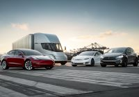 Tesla Future Plans Inspirational Tesla S Electric Car Lineup Your Guide to the Model S 3 X