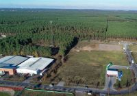 Tesla Germany Lovely Tesla is Destroying 92 Hectares Of forest for A Factory to