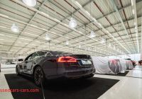Tesla Germany Luxury Tesla is Slowly Pushing Germany Into Recession Long Room