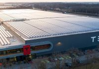 Tesla Gigafactory 4 New Tesla Considering Germanys Most Populous State as