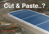 Tesla Gigafactory Awesome Elon Musk Wants the Next Gigafactory to Be In Germany Has