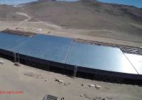 Tesla Gigafactory Awesome Tesla Gigafactory In 4k April 18 2015 Youtube