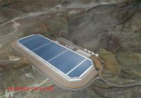 Tesla Gigafactory Best Of Tesla Shows Off the Nearly Completed Gigafactory with New